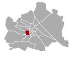 15. Rudolfsheim Fünfhaus