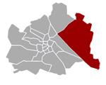 22. Donaustadt